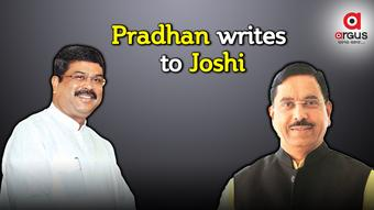 Pradhan urges Joshi for increasing NALCO Smelter Plant capacity to 1 MTPA