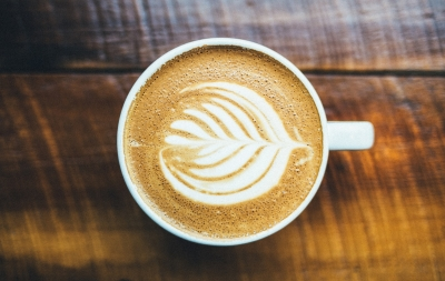 A cup of coffee a day may keep Covid away: Study