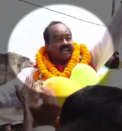 Guv, CM mourn demise of Pipili by-poll Cong candidate Ajit Mangaraj
