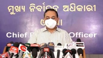 EC to announce fresh notification for Pipili by-election: Odisha CEO