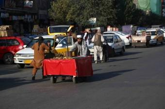 Afghans long for better life as Taliban manages to run country