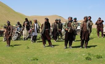 Taliban captures another Afghan district for 3rd straight day