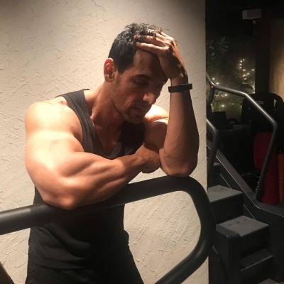 John Abraham hands over social media to NGOs helping Covid-affected