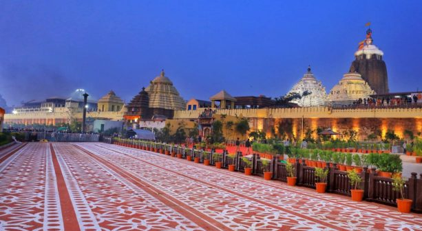Public darshan at Puri Jagannath Temple to remain closed for 4 hours for 'Banakalagi' rituals today