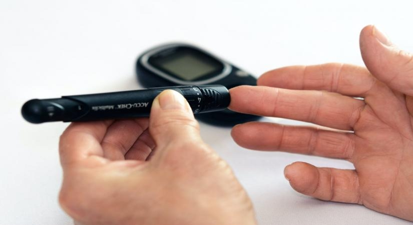 Men, elderly with diabetes at higher risk of death from Covid