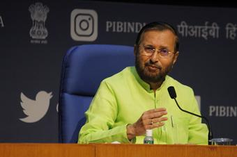India's online education surpassed many countries: Javadekar