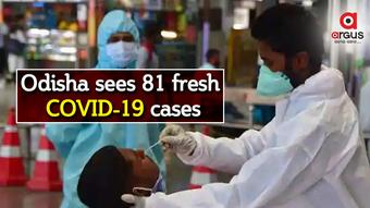 Odisha reports 81 new COVID-19 cases; Active cases stand at 792