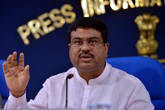 No additional tax burden on people in Budget: Pradhan