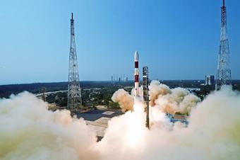 India to expand space ties with Italy: ISRO
