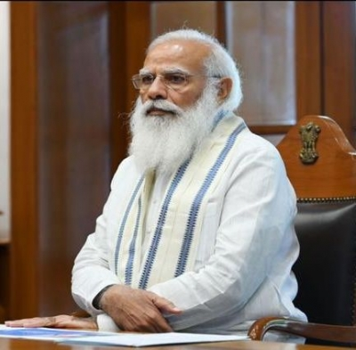 Modi to launch 9 medical colleges in UP