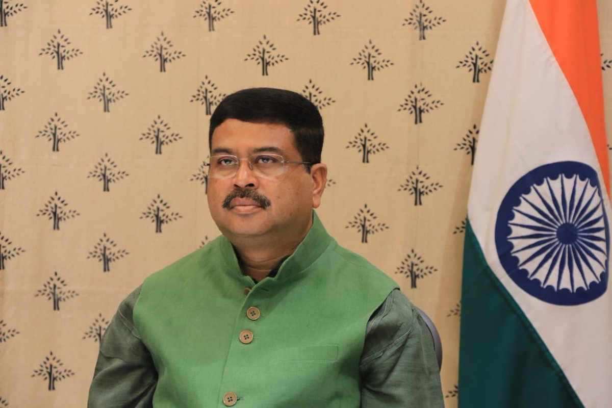 Pradhan prays for safety of earthquake-hit Assam people