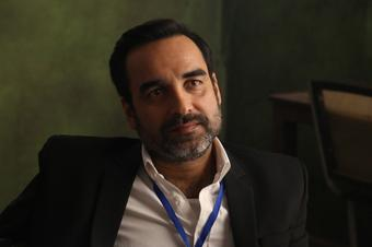 Pankaj Tripathi: Feminism as subject must be included for boys