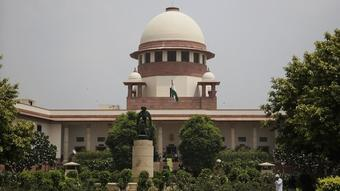 Over 50% Supreme Court staff tests COVID-19 positive, Judges to function from home
