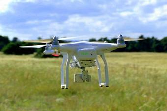 Ministry of Agriculture & Farmers Welfare grants drone use permission