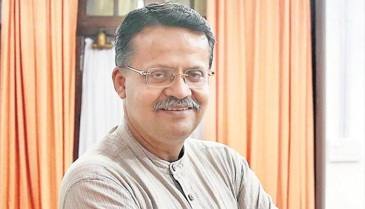 BJP's future in Odisha bright: Bhartruhari