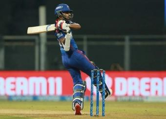 Dhawan leads clinical DC to 7-wkt win over PBKS