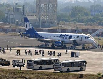 GoAir to start vaccination drive for all employees