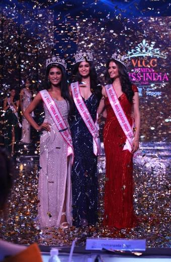 Manasa Varanasi bags Miss India World 2020 title