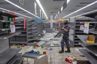 S.Africa's Western Cape allays fear over alleged threats to malls