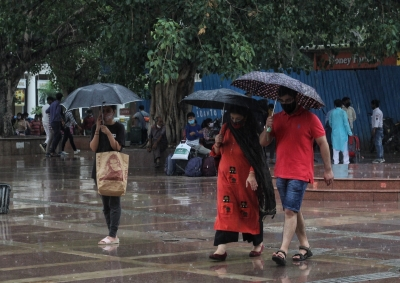 Monsoon covers entire country, including Delhi, on Tuesday