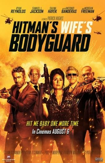 'Hitman's Wife's Bodyguard' to get theatrical release on Aug 6