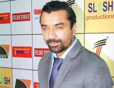 NCB arrests actor Ajaz Khan for alleged drug links