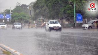 Light to moderate rain likely in Odisha for next 4 days