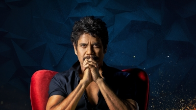 As he turns 62, 'King' Nagarjuna proves age is just a number
