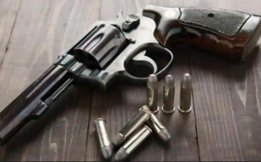 Arms racket busted in Cuttack, 2 arrested