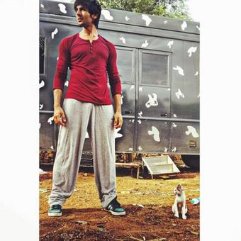 Kartik Aaryan is waiting for his Covid-19 test result