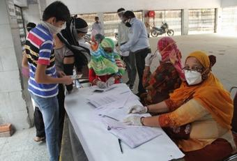 India records 3.43L Covid cases & 4K deaths in 24 hrs