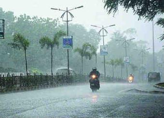 Monsoon covers entire Odisha; rains likely to continue