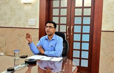 BJP all set to contest Goa Assembly polls under CM Sawant's leadership