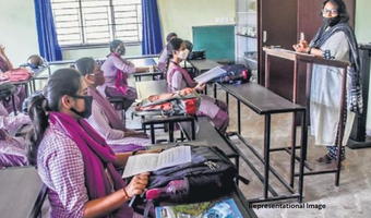 Odisha declares summer vacation for higher education institutes from May 5 to 31