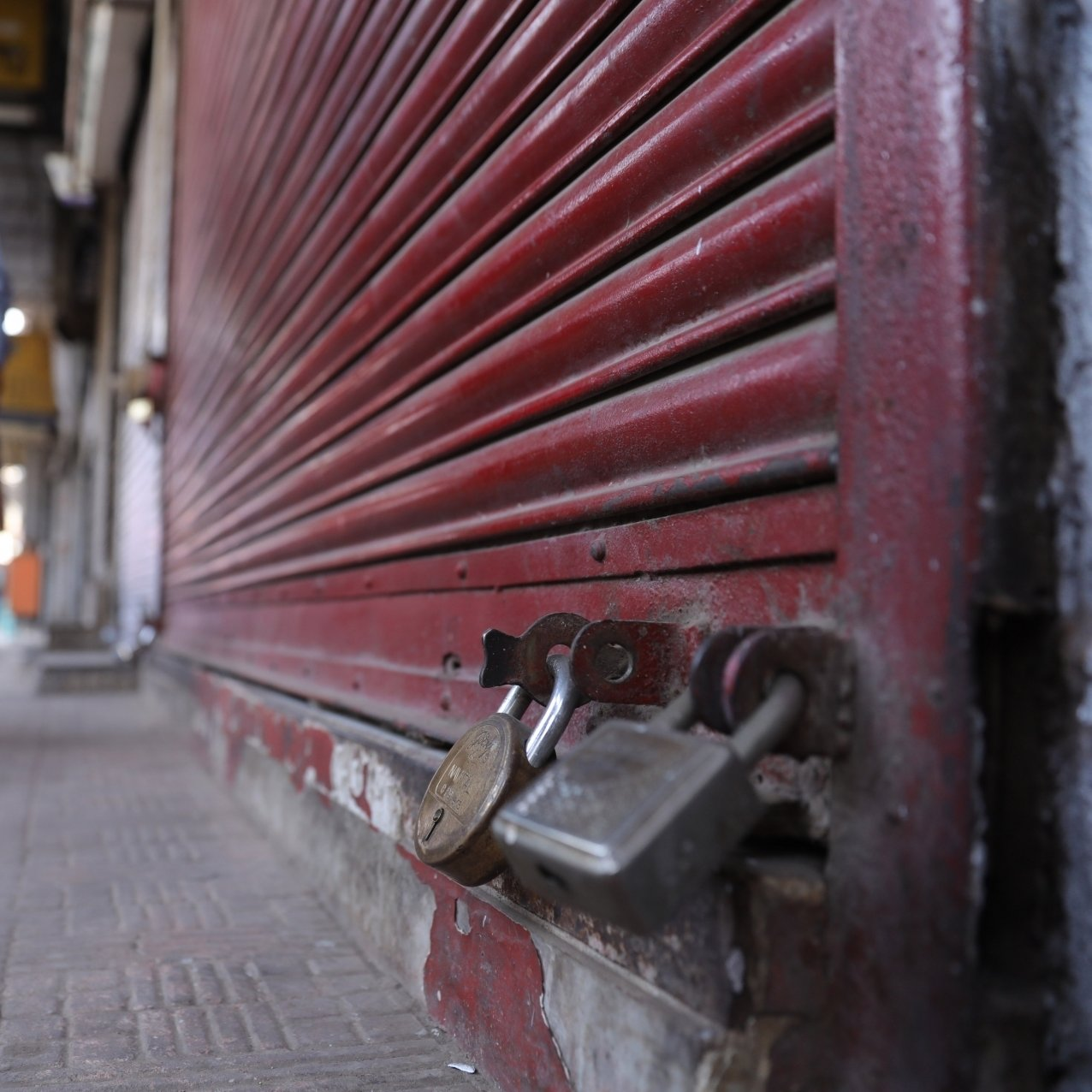 Delhi traders to observe voluntary lockdown for one more week: CAIT