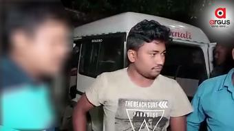 Odisha Police rescues man held hostage in West Bengal