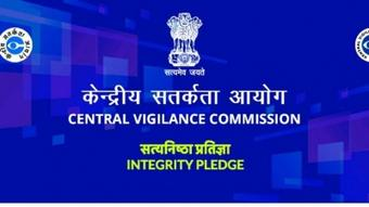 CVC recommends implementation of 'Integrity Pact' in all govt procurements