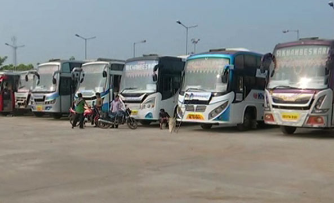 Bus fares hiked in Odisha