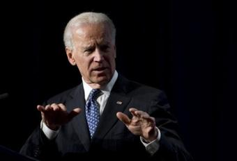 America is back, Biden tells Europe