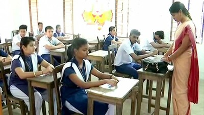Reopening of schools for Class 10, 12 students in Odisha from July 26