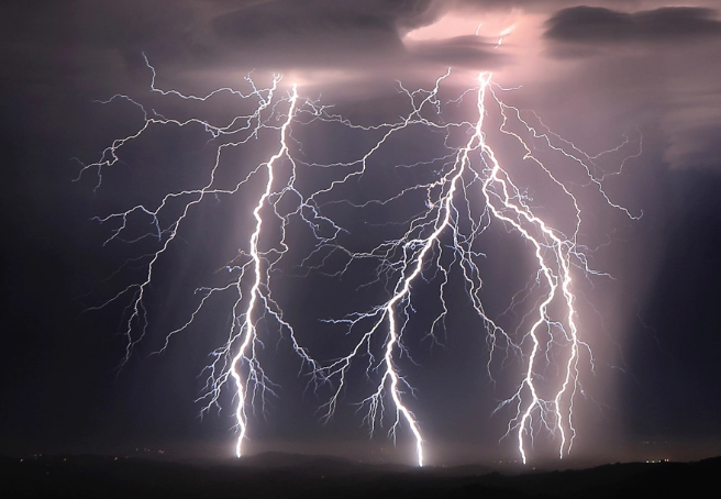 Thunderstorm, lightning likely over 8 districts of Odisha