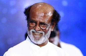 Rajinikanth to be honoured with Dadasaheb Phalke Award