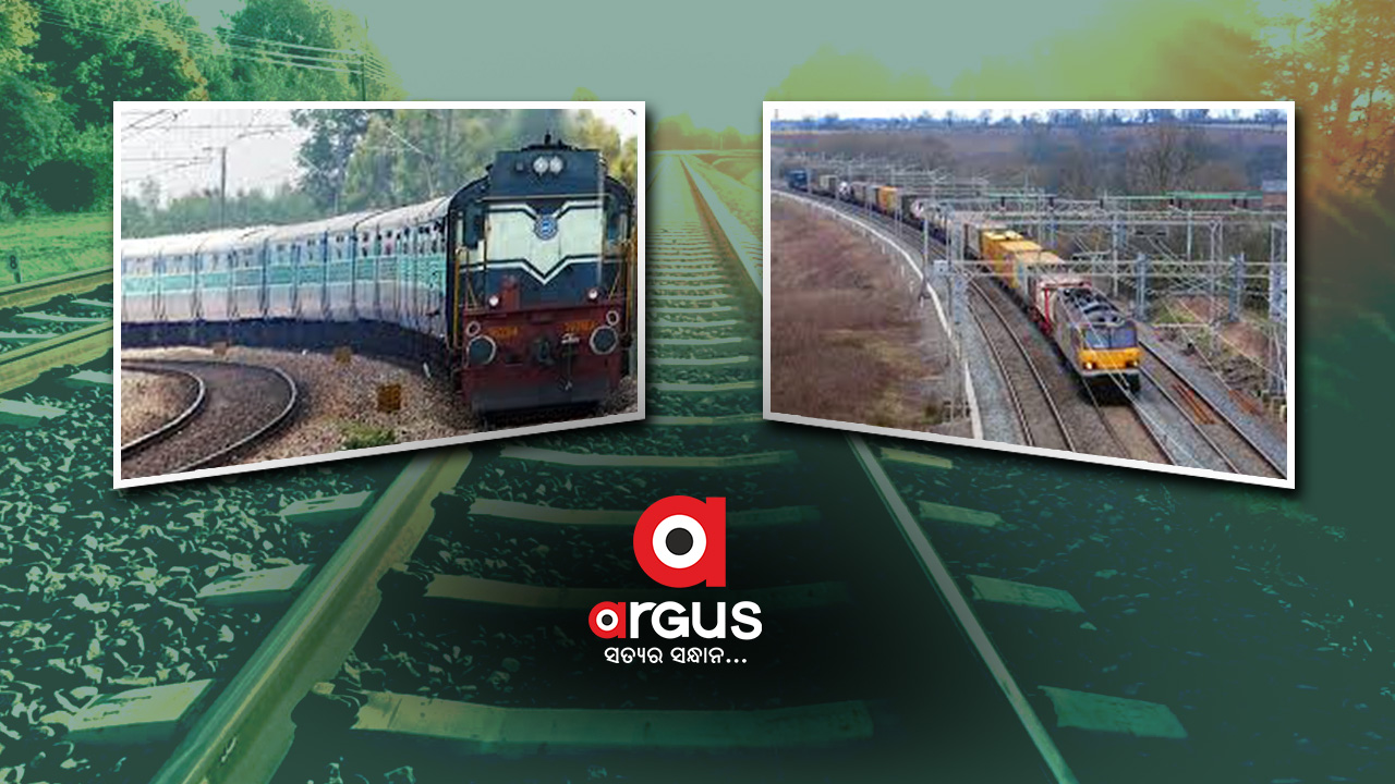 Indian Railways takes series of initiatives in Tariff & Non-Tariff field to boost freight operations