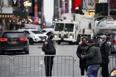 NYC Times Square shooting suspect arrested in Florida