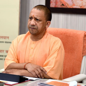 Yogi to set up 1,000-bed facility to cope with Covid rush