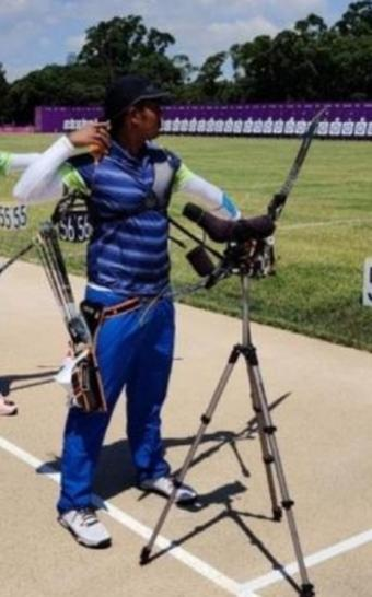 Olympics: Atanu Das crashes out as archery campaign ends on disappointing note
