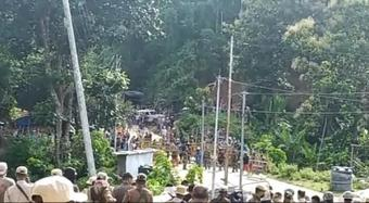 Assam Police summons Mizoram MP, 6 officials, Zoramthanga for amicable solution