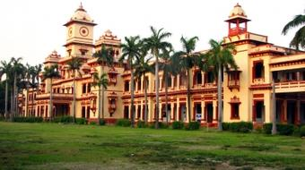 IIT BHU-GRIL sign pact for road research lab