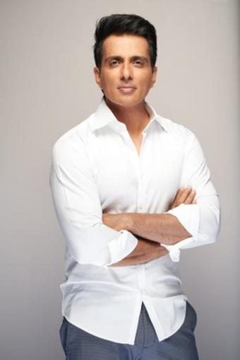 I am a vegetarian: Sonu Sood reacts to mutton shop named after him