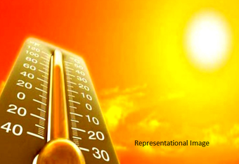 Heat wave warning issued for 20 districts of Odisha